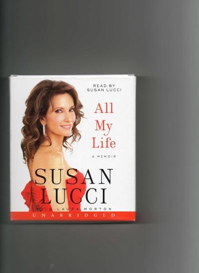 all my life lucci susan