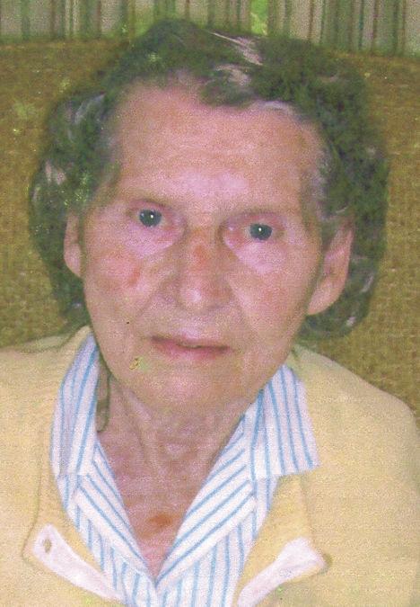Almaroad, Ellen Dishner