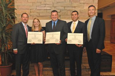 First doctors graduate from new Wellmont Orthopedic Residency