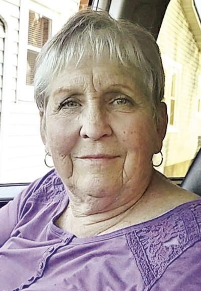 Nidiffer, Barbara Sue Patrick