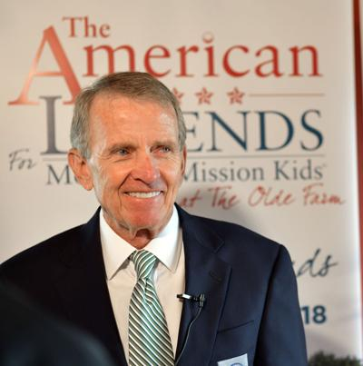 Nicklaus, Player among 10 luminaries announced for Olde Farm