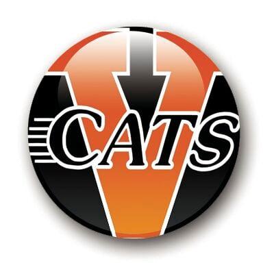 Virginia High logo