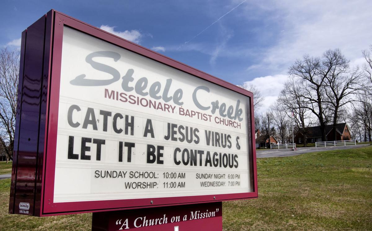 Add A Photo Central Steele Creek Presbyterian Church Christmas Service 2020 COVID 19 affecting local churches | Latest Headlines