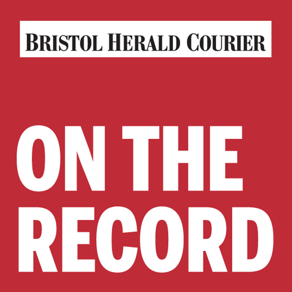 "On the Record, Ep. 68: ""Bristol Virginia Mayor talks budget"""