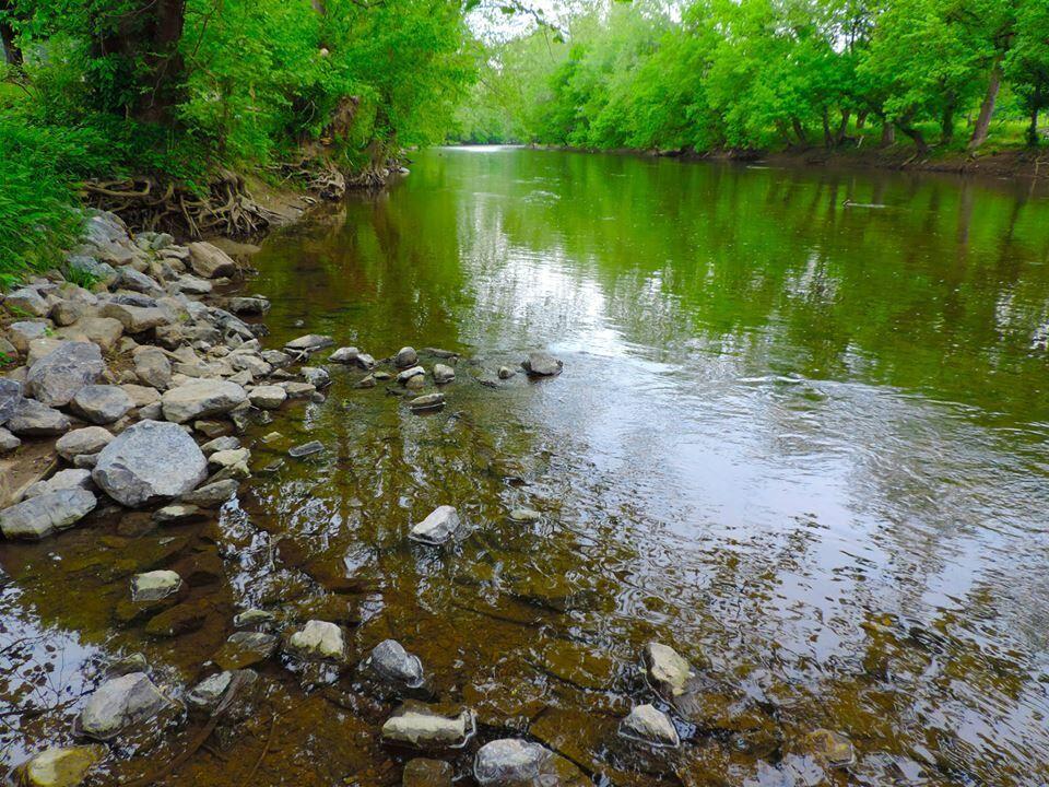 Clinch River