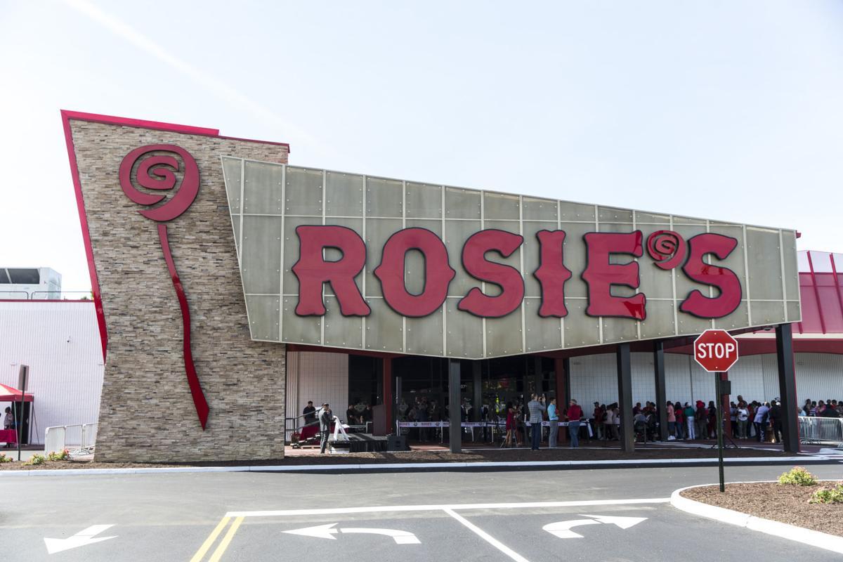 Rosie's in Richmond