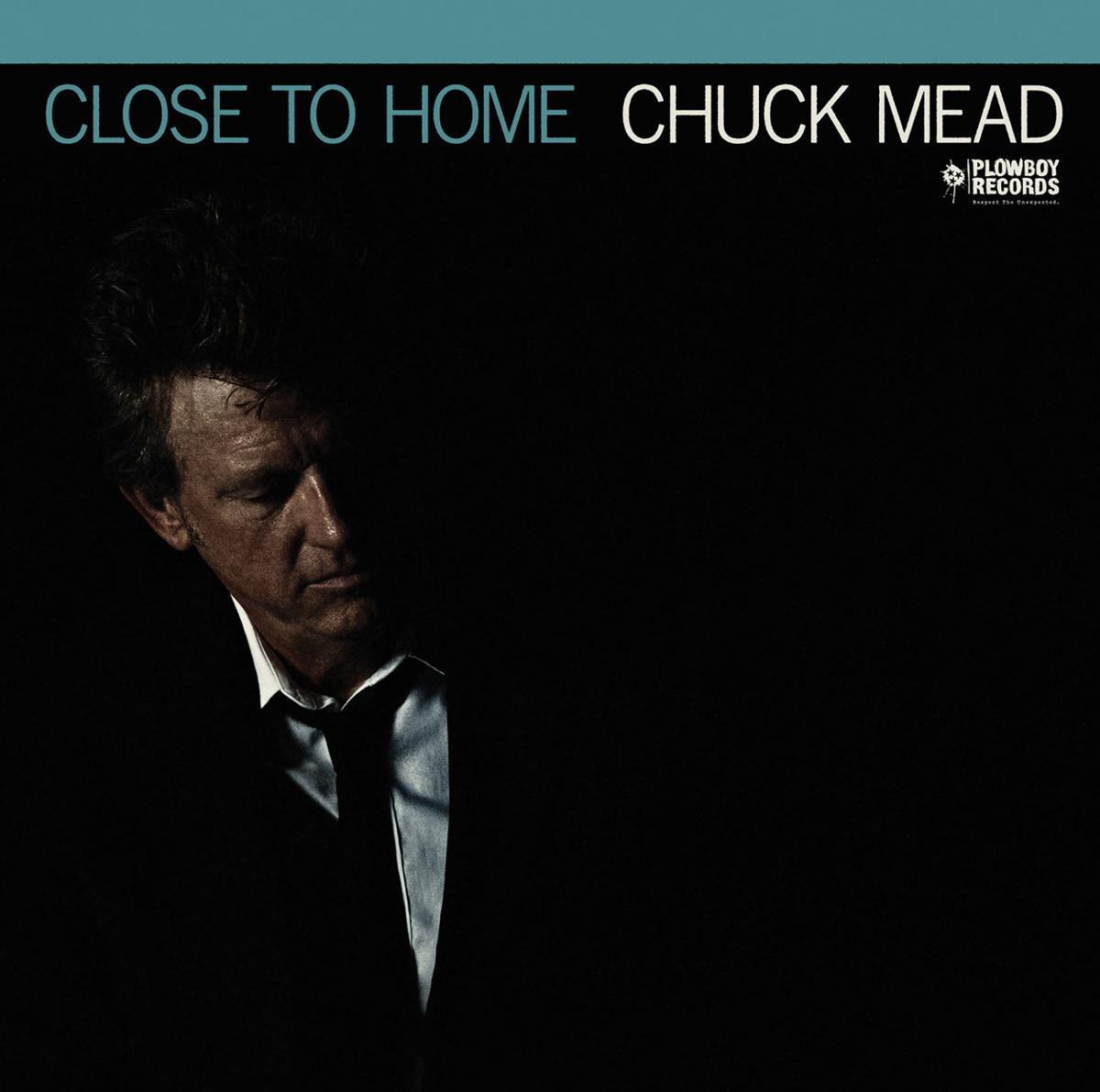 chuck mead_close to  home_ALBUM-COVER_C