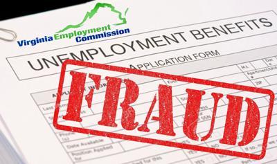 BHC 06062021 VA Unemployment Fraud