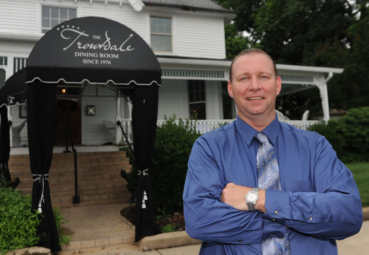 the troutdale dining room satisfies new owner's appetite, passion
