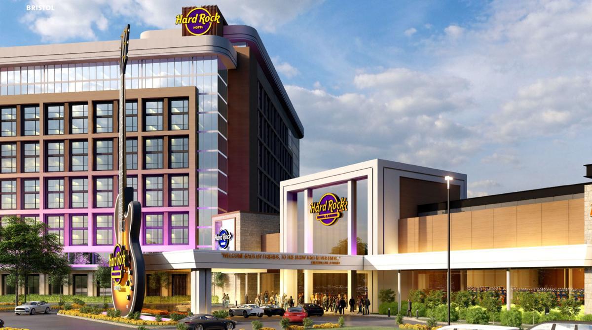 BHC 07102020 Bristol Hard Rock Casino