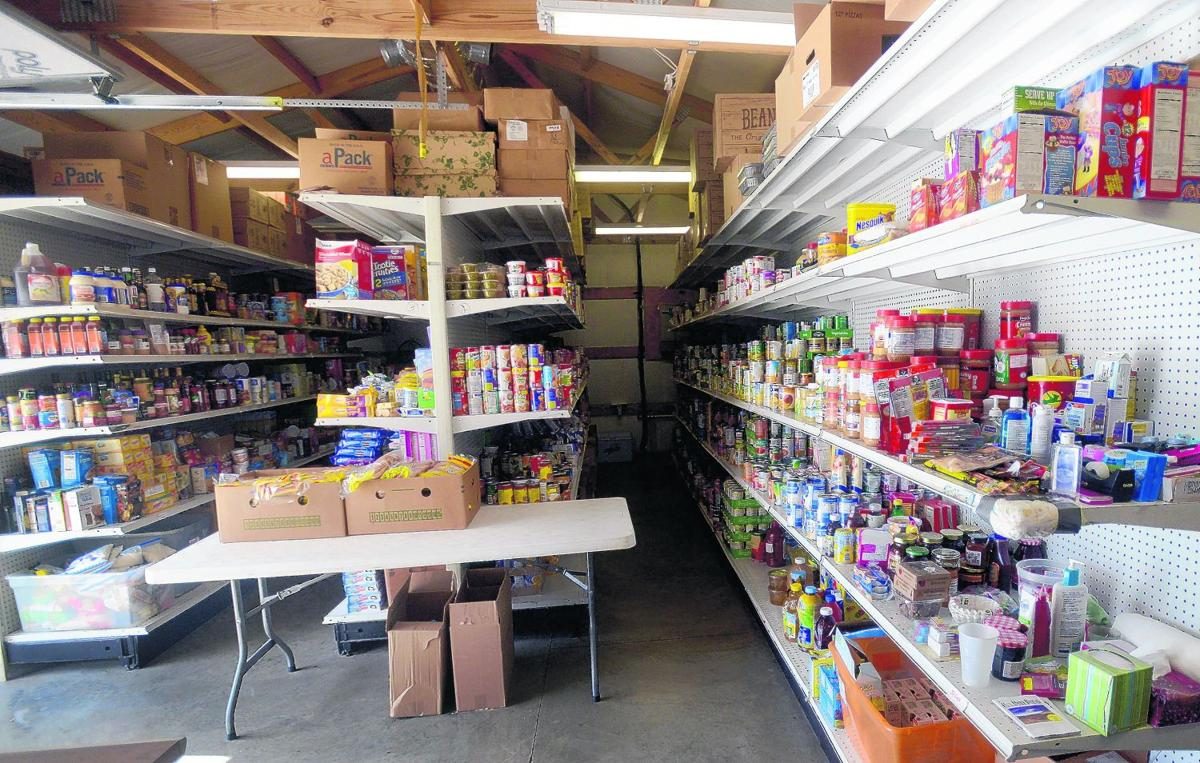 Haven Of Rest Food Pantry