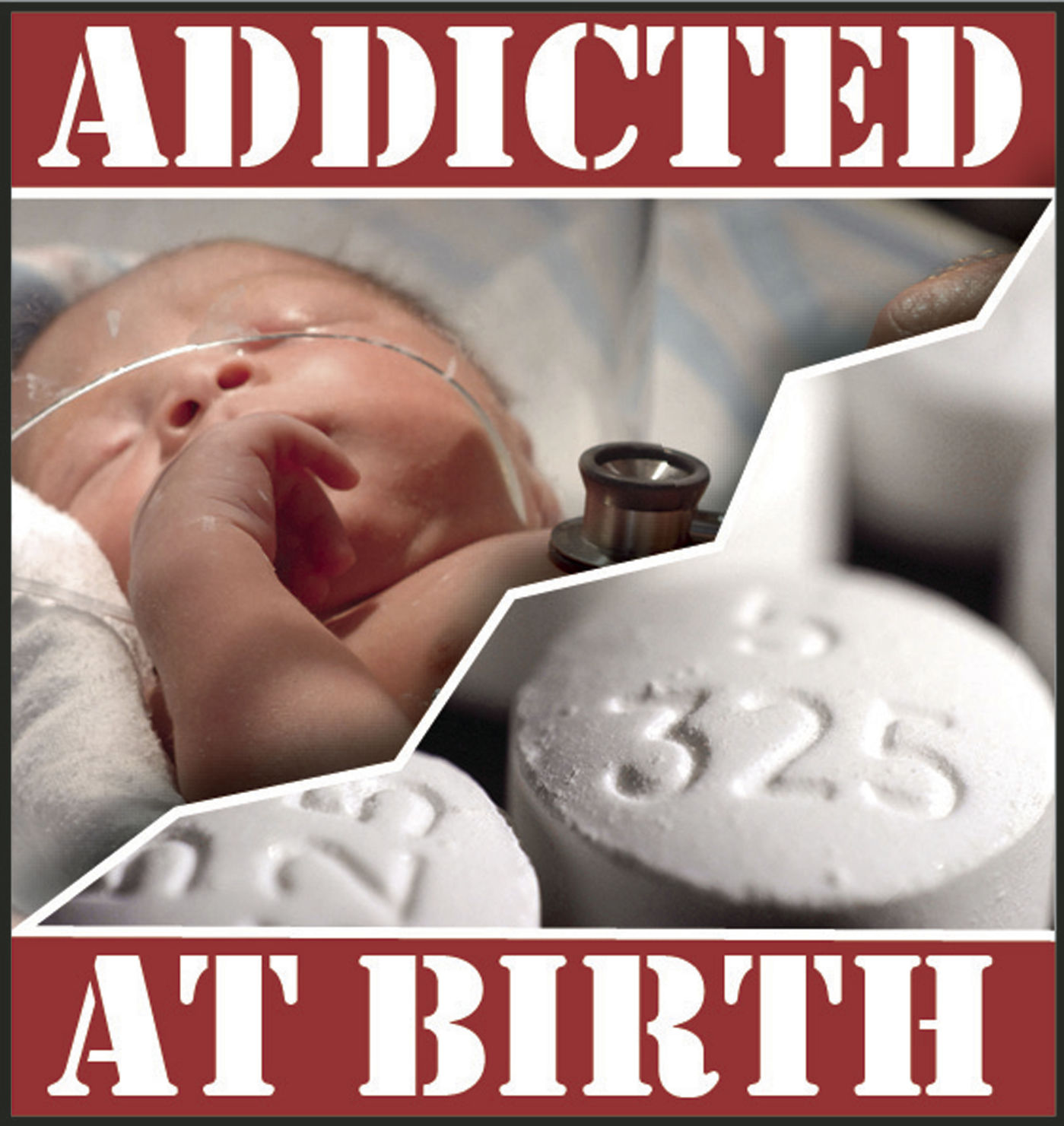 Addicted at Birth Full Series