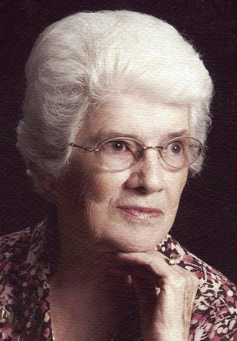 Counts, June Gray