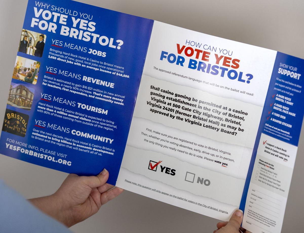 Bristol Casino Mailer 01