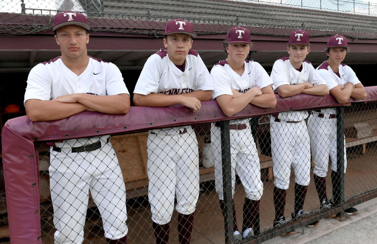 THS Baseball