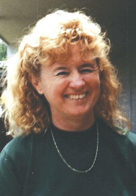 Jackson, Janice Faye Saltz