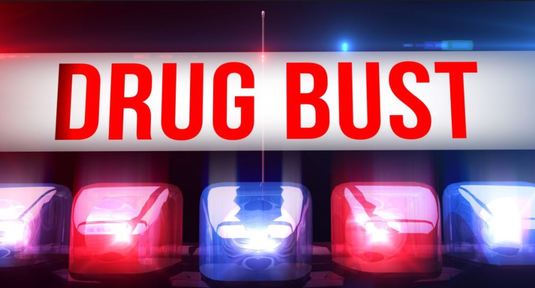 Bristol, Tennessee man arrested on drug charges   News