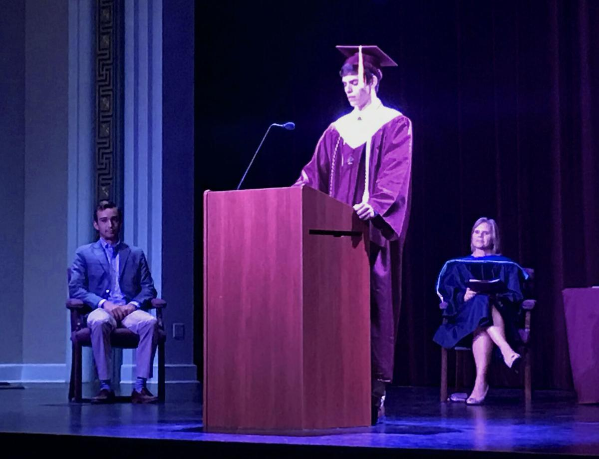 BHC 06052020 THS Graduation 01