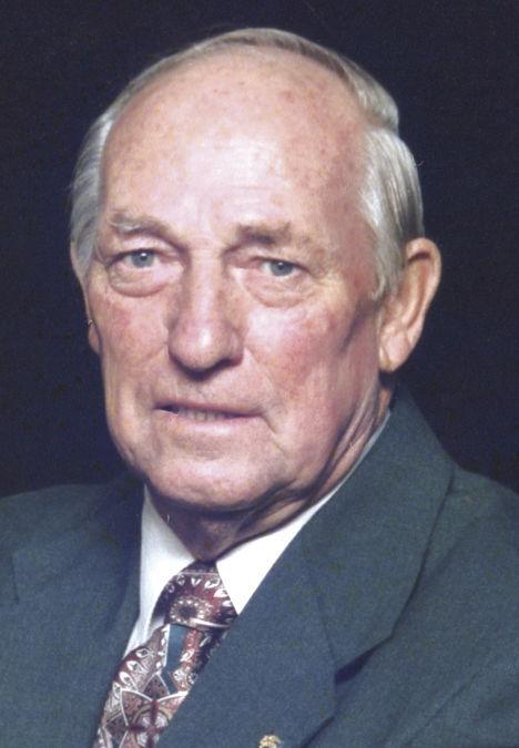 Rotenberry, Charles E.