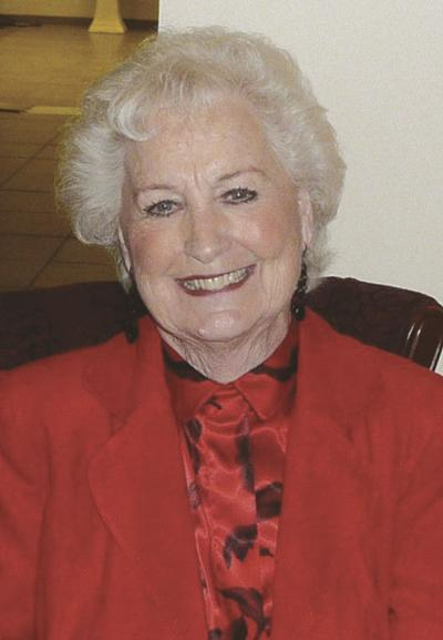 Cassell, Mary S. Powell