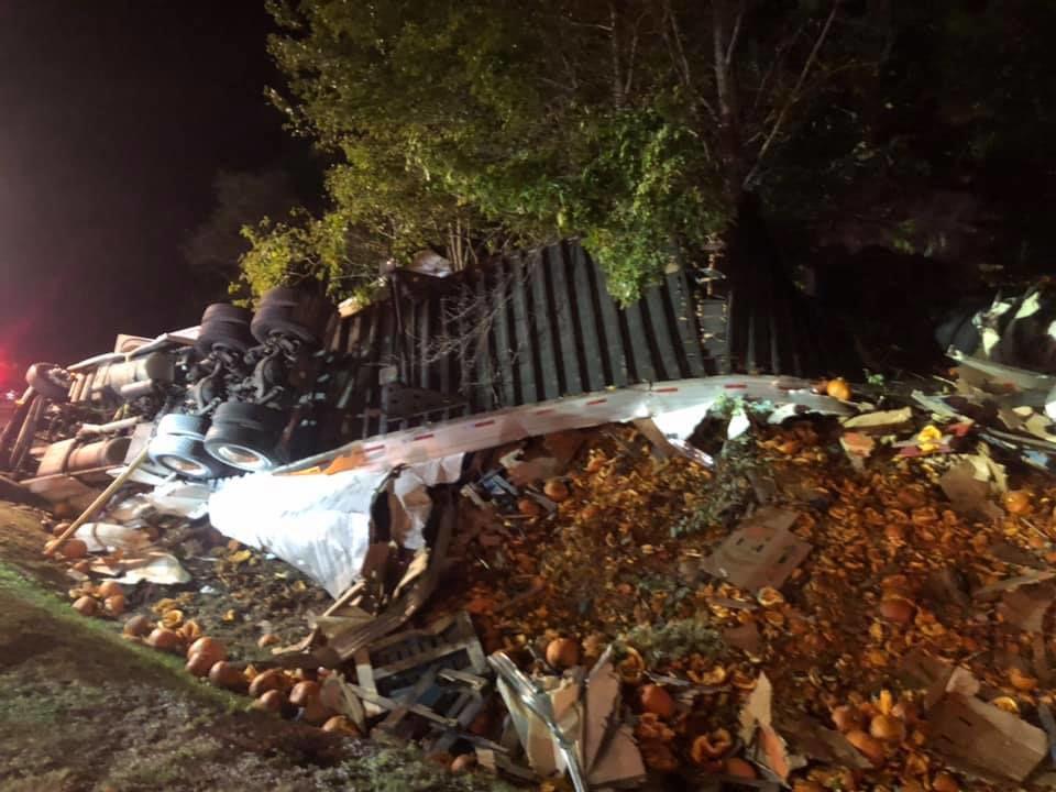Smyth County crash