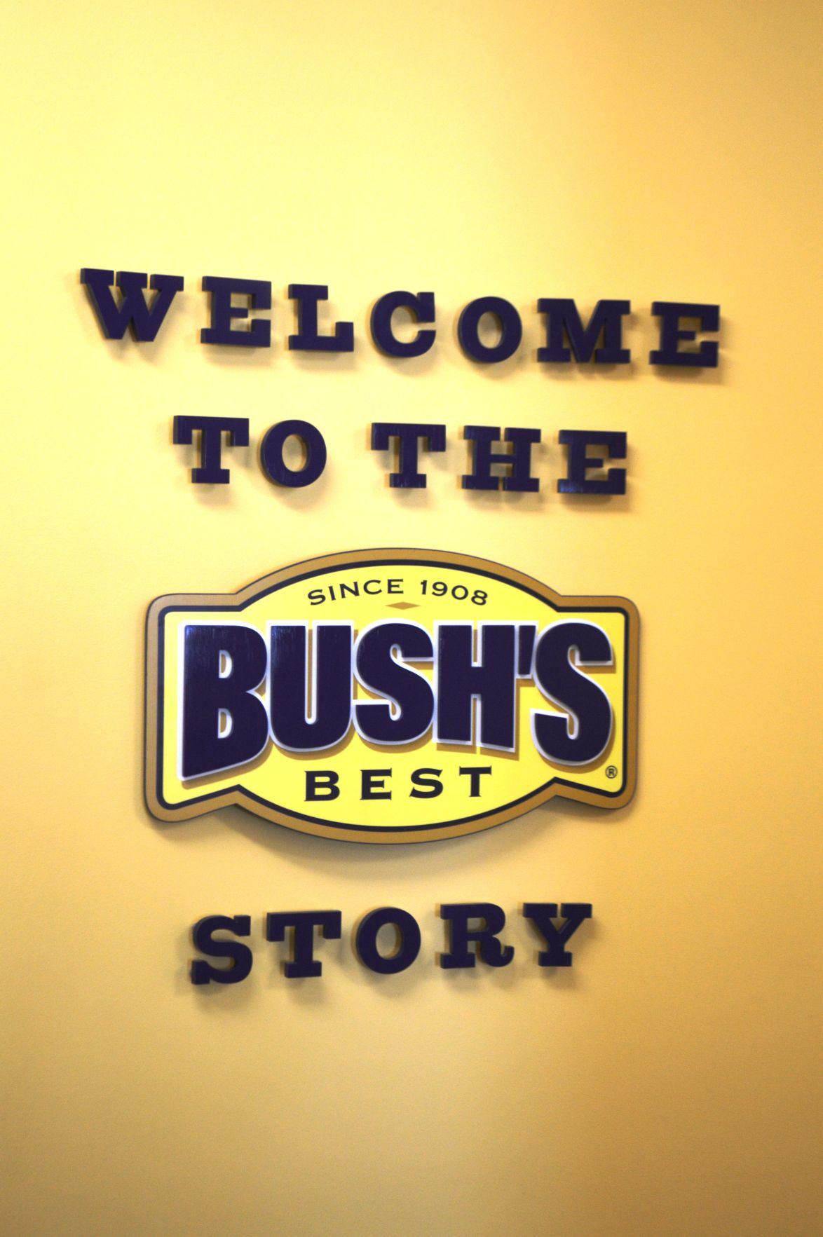 BUSH-10