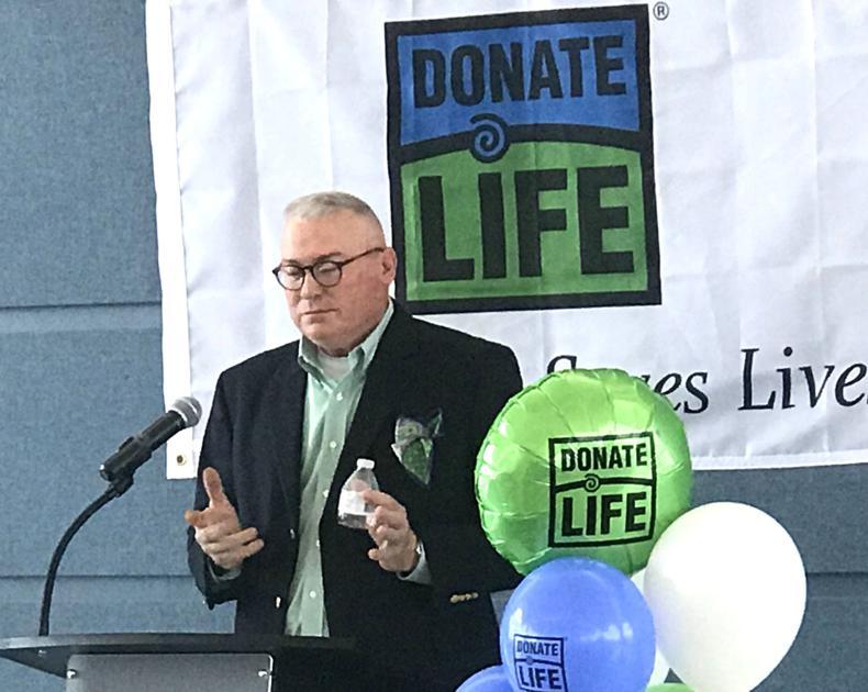 DONATION PROCESS - Birth Tissue Donor Services