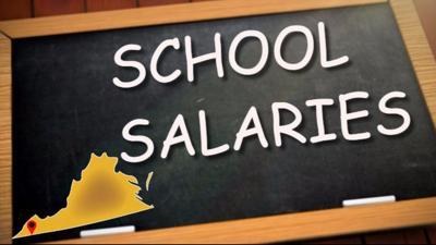 Bristol Virginia Public School Salaries | News | heraldcourier com