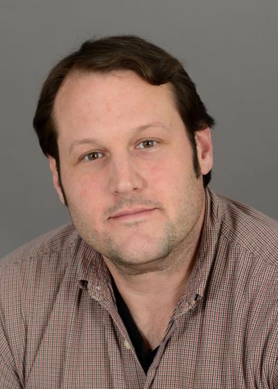 Jeremy Stout