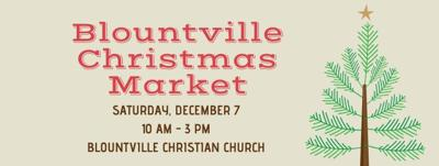 Blountville Christmas Market