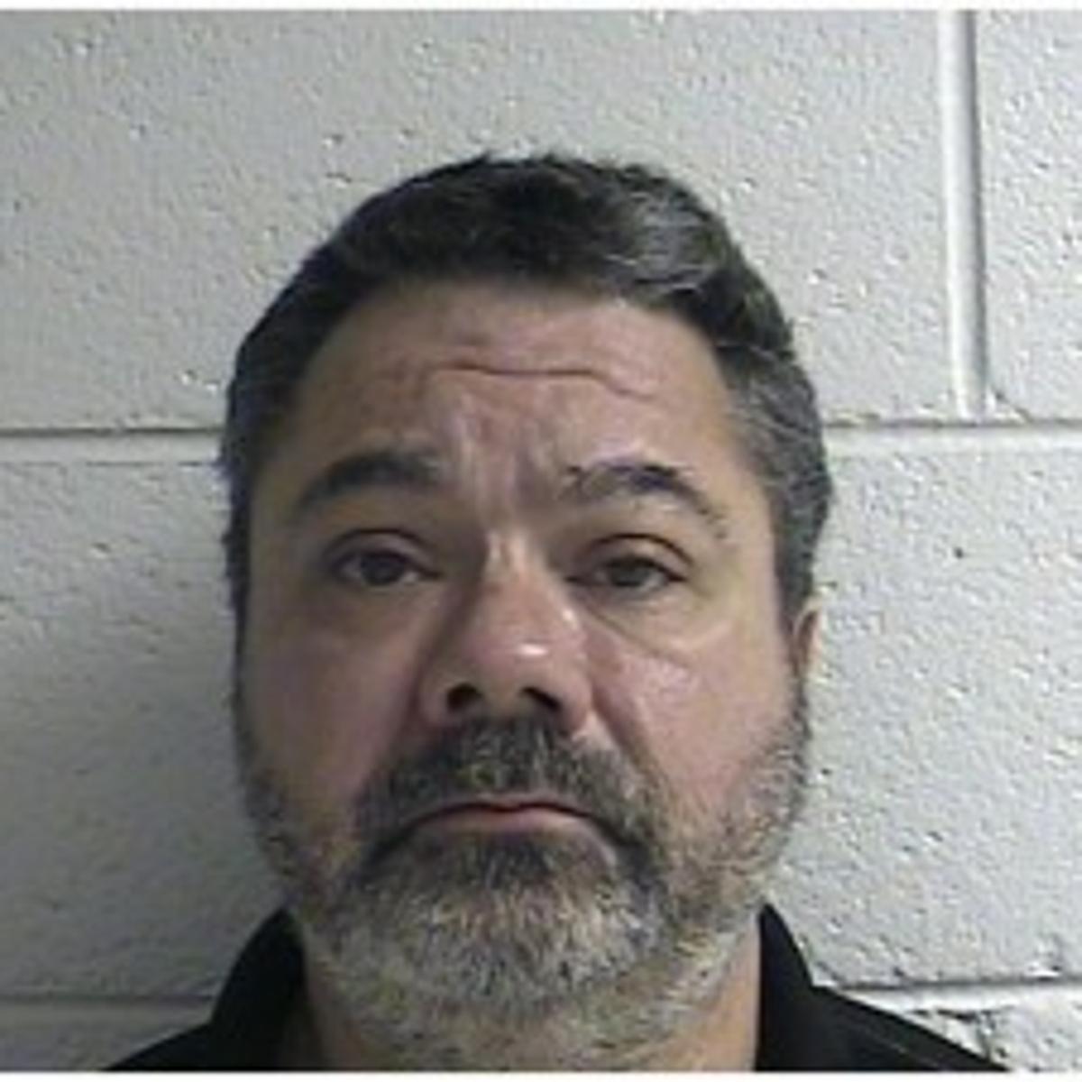 Washington County, Tenn  man turns himself in after sexual