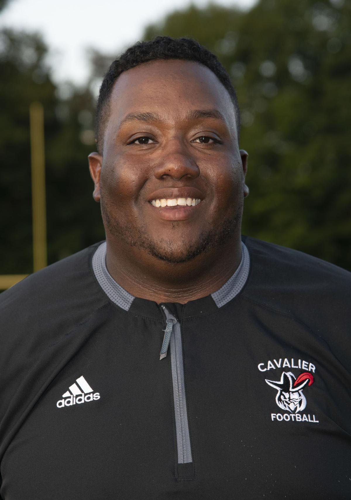 Coaches' Salaries Derrick Patterson 03