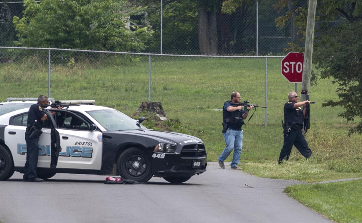 Bristol Tennessee Police Standoff 01