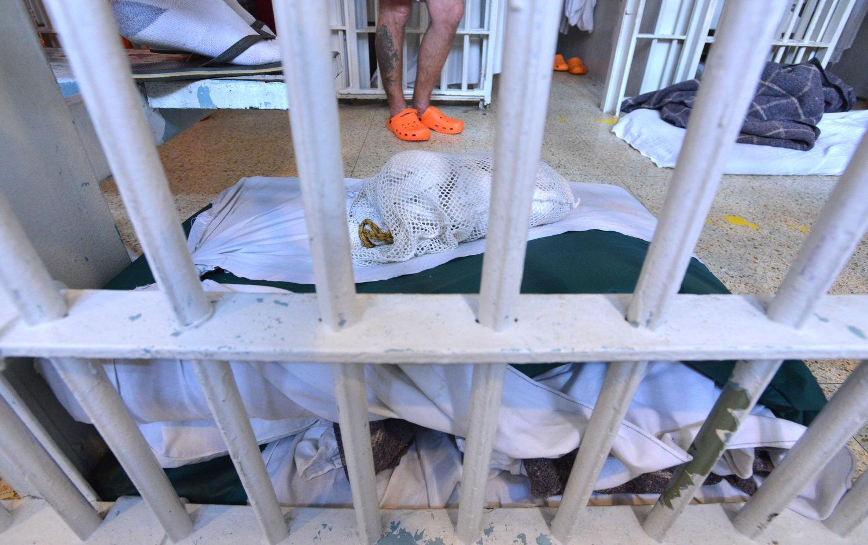 Bristol Virginia Jail