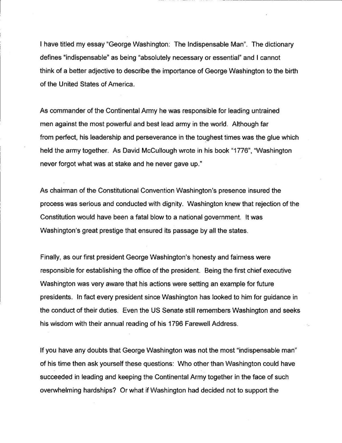 George Washington Essay Winnerpdf   Heraldcouriercom Download Pdf George Washington Essay Winnerpdf