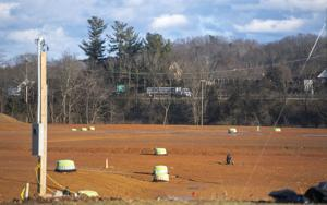 Construction to start soon on Abingdon's new sports complex