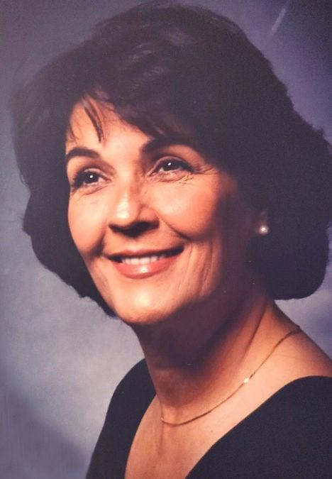 Ramsey, Barbara Kay