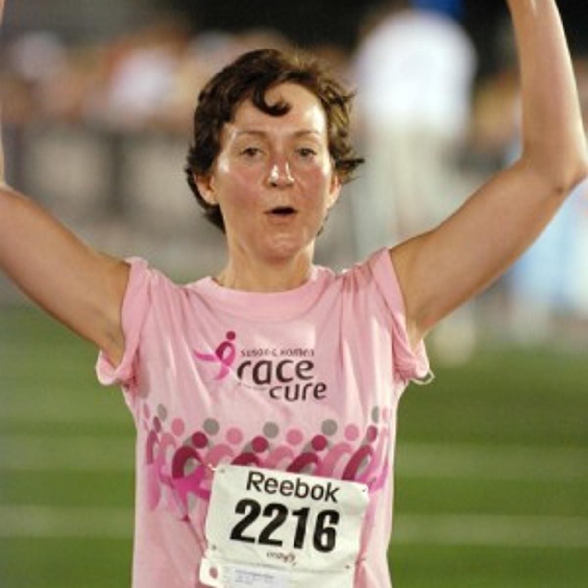 Angie Survivor breast cancer survivor stories: angie gilmer | news
