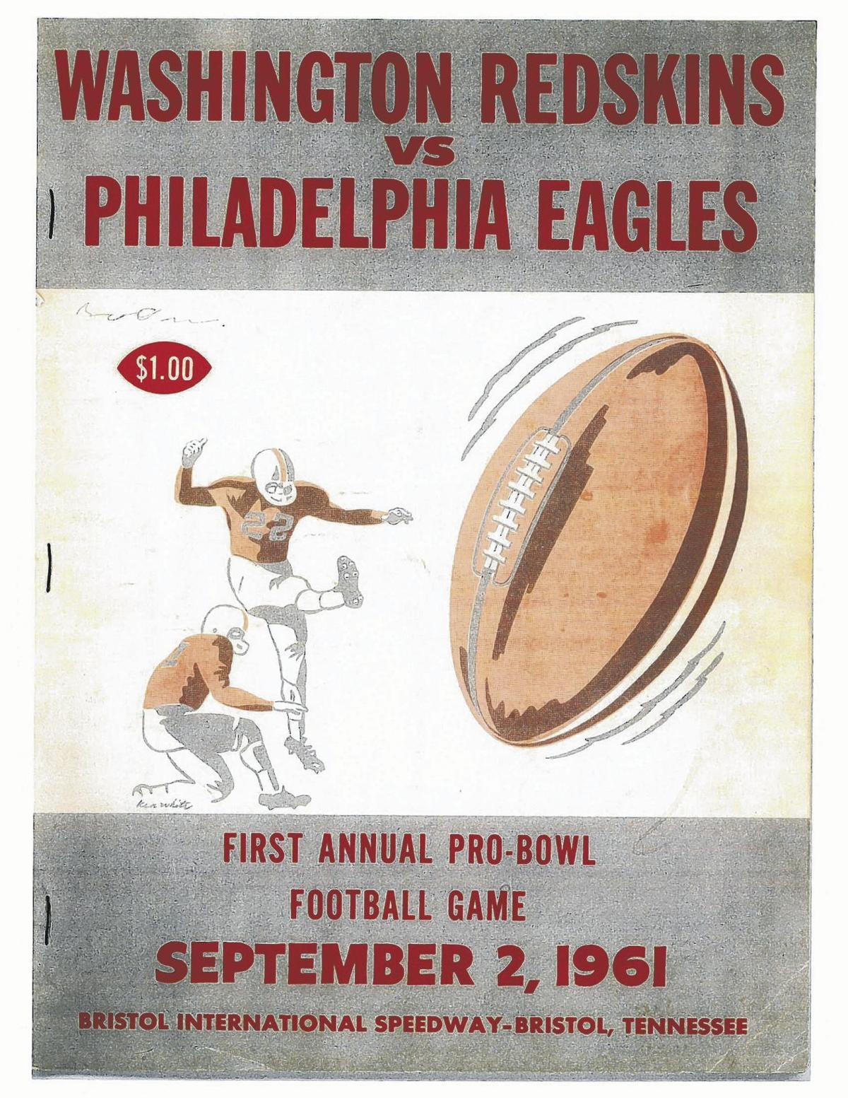 1961 Football at BMS