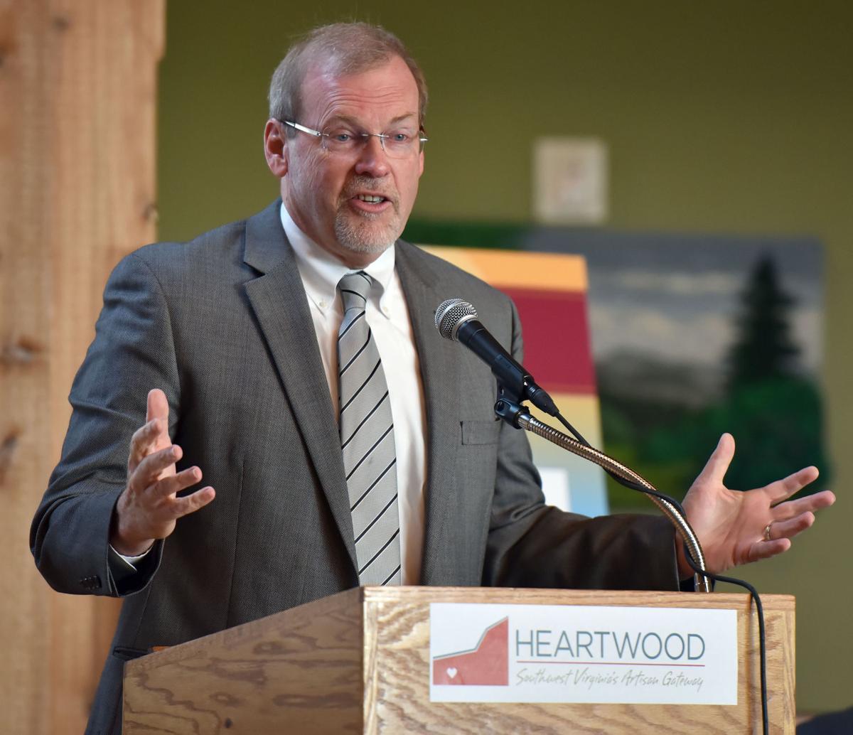 Southwest Virginia Creative Economy Conference 2015