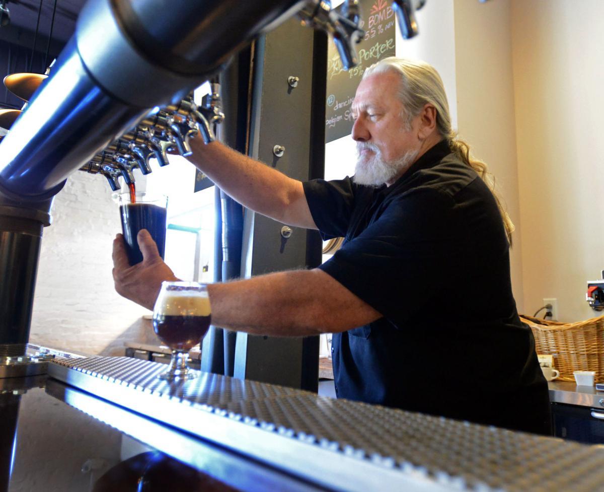 Studio Brew now open | News | heraldcourier com