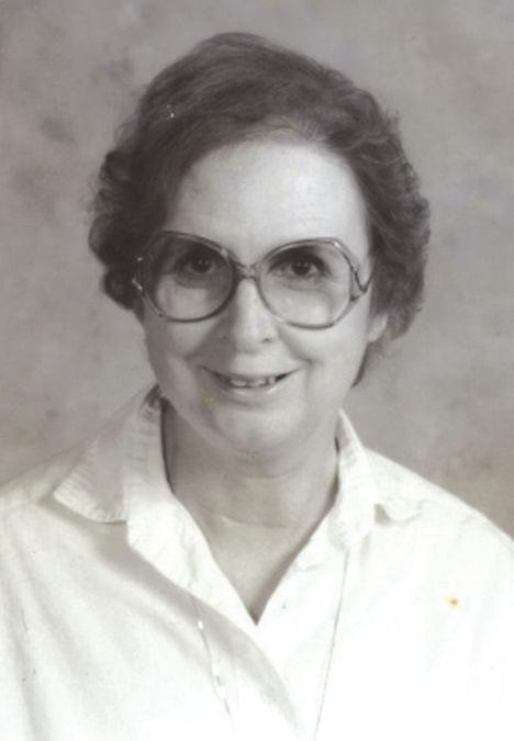 Cornett, Lois Waak