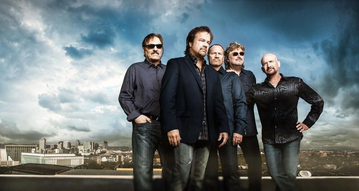 After 36 years, country rock band Restless Heart has come out on top |  Lifestyles | heraldcourier.com
