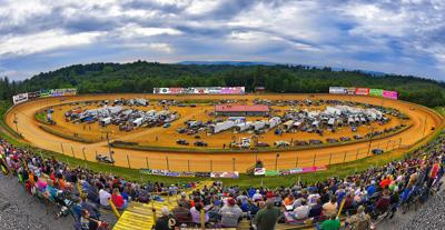 Wytheville Racing