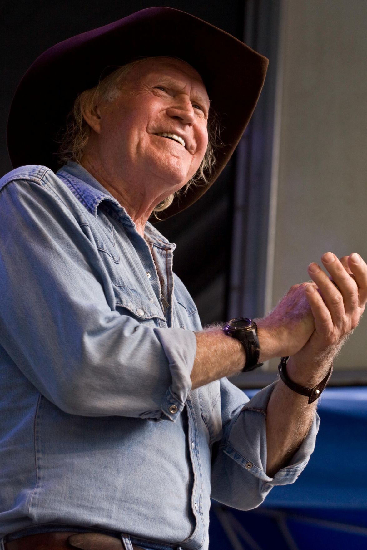 billy joe shaver - photo #41