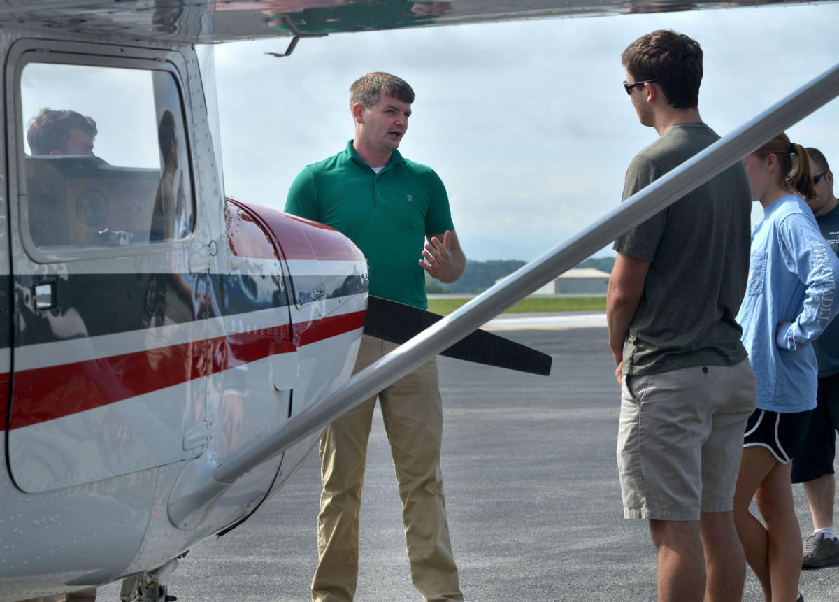 New company resumes flight training at TCA | News