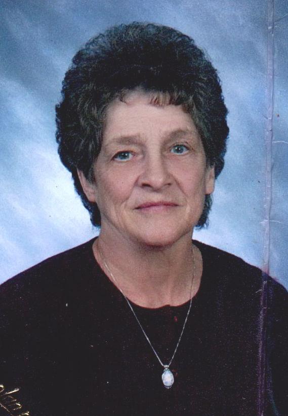 Welch, Barbara M.