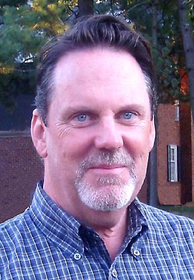 Graham Jr., John Robert