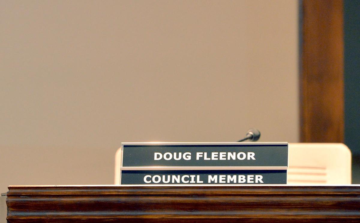 Doug Fleenor