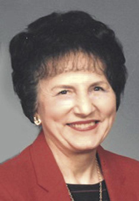 Allison, Virginia Murray